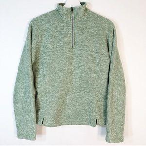 Patagonia Better Sweater Medium 1/4 Zip Pullover
